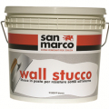 San Marco Wall Stucco / Сан Марко Волл Стукко декоративное тонкослойное пастообразное покрытие