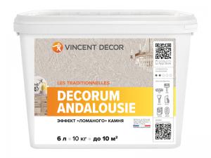 Vincent decor decorum andalousie for Decor and decorum