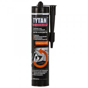 Герметик для дымохода tytan размеры дымохода для твердотопливного котла