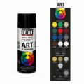 Tytan Professional Art of the colour / Титан аэрозольная краска акриловая в балончиках универсальная