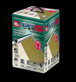 эпоксидный состав для бетона купить