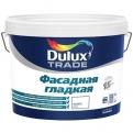Dulux / Дулюкс Фасадная Гладкая краска фасадная на водной основе