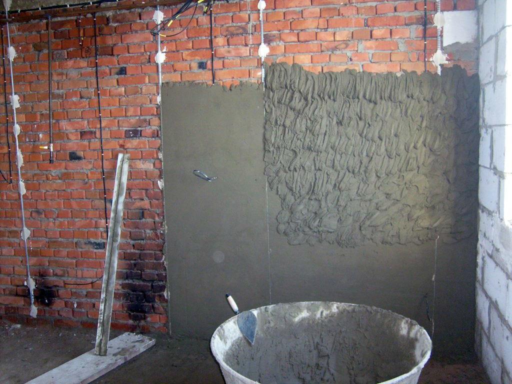 Цементно известковым или цементным раствором по камню и бетону купить изделия из бетона в спб